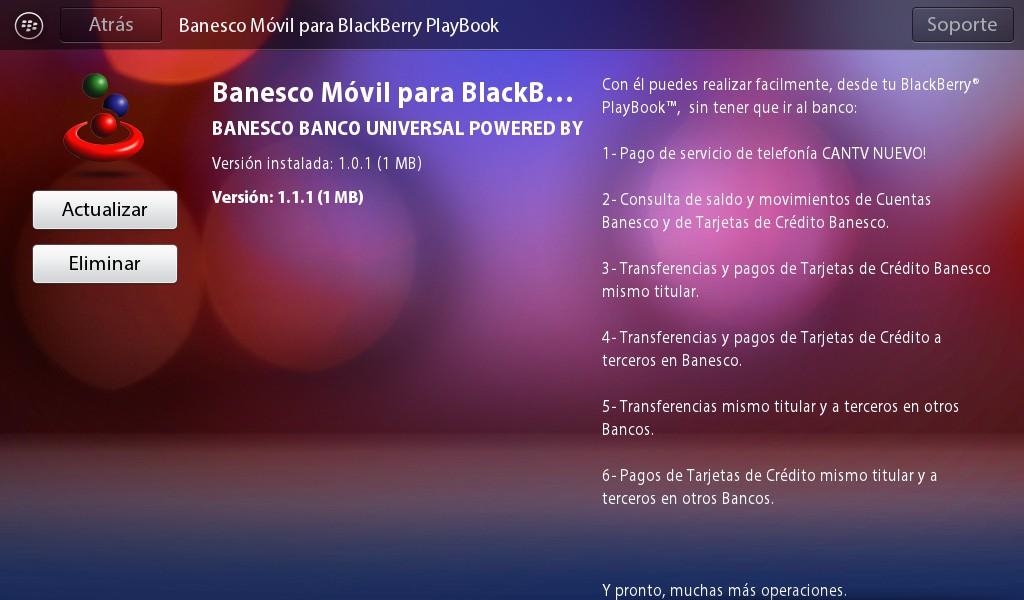Aplicaciones gratuitas news mobile p gina 26 for Consulta de saldo cantv